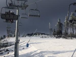 Ski fahren in Braunlage